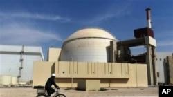 伊朗核设施