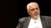 ظریف اعتراضات ایران را به «تلاش» کشورهای همسایه نسبت داد