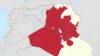 نیروهای داعش در صلاحالدین هدف یک حمله گسترده قراردارند