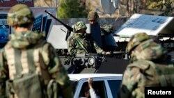 Exército libanês