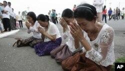Cựu quốc vương Norodom Sihanouk của Campuchia qua đời