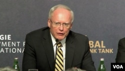 جیمز جفری فرستاده ویژه آمریکا در امور سوریه