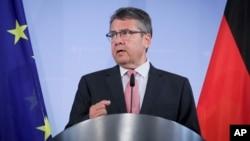 اظهارات وزیر خارجه آلمان یکی از تندترین انتقادات برلین از رئیس جمهور ترکیه می باشد.