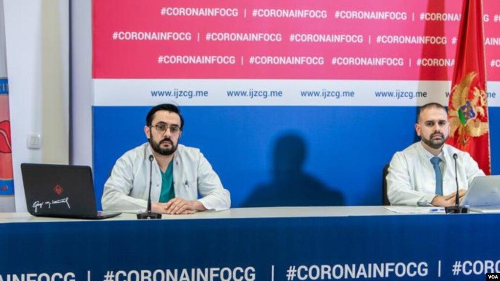 Mali i Zi, shkon në 249 numri i të prekurve nga koronavirusi