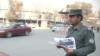 Kepala Polisi Kabul Mundur Setelah Serangan Taliban