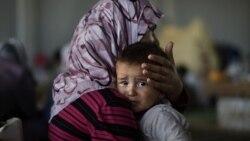 U.S. Seeks to Alleviate Syrian Humanitarian Crisis