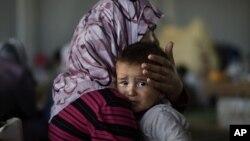 Ngày càng có nhiều người phải rời bỏ nhà cửa vì những yếu tố như chiến tranh, đàn áp, thiên tai, nghèo đói và những sự thay đổi của môi trường.