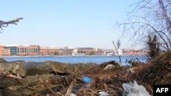 Uashingtoni cakton pagesë për qeset plastike dhe të letrës
