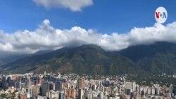 """Caracas cumple 454 años en medio de """"un letargo"""""""