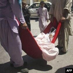 AQSh Afg'onistonga kirganiga yaqinda 10 yil to'ladi