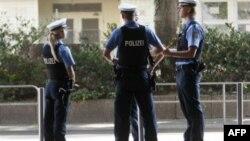 В Германии подсудимый застрелил прокурора прямо в зале суда