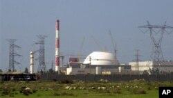 یکی از کوره های اتمی ایران