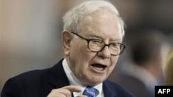 Ông Buffett nói những người Mỹ giàu có nhất 'đã được một Quốc hội thân thiện với các tỷ phú nuông chiều trong một thời gian đủ lâu rồi'