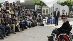 ستایش برناردو برتولوچی در جشنواره فیلم کن