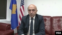 Isa Mustafa (New York)