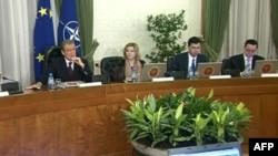 Berisha: Projektet në infrastrukturë, prioritet në buxhetin e vitit të ri fiskal