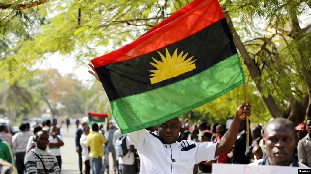 Image result for biafra