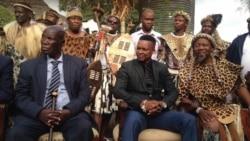 Ezamasiko: Sixoxa Ngokukhothama Kwenduna Enkulu uVezi Maduna Mafu