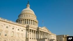 美國國會大廈(資料圖片)