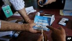 کمیسیون شکایات انتخاباتی تا یک هفتۀ دیگر گزارش نهایی را در این مورد نشر خواهد کرد