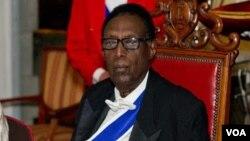 Umwami Kigeli V Ndahindurwa Yatangiye muri Leta zunze Ubumwe z'Amerika