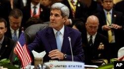 امریکی وزیر خارجہ