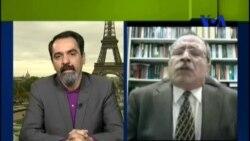 افق۱۵ مه: انتخابات و ساعت اتمی ایران