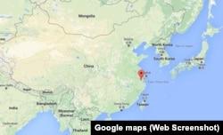 Wuzhen, Zhejiang Province, China