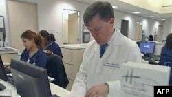 Lekari koriste društvene mreže kako bi razmenili informacije sa svojim pacijentima