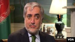 رئیس اجراییه افغانستان: حکومت وحدت ملی موفق است و ناکام نمیشود