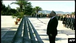 Shqipëri: Partia Socialiste kujton festën e clirimit