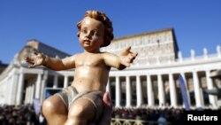 Place St Pierre au Vatican