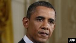 Tổng thống Obama nói rằng mặc dù không đảng nào bị qui trách về cuộc khủng hoảng nợ, nhưng cả 2 đảng đều có trách nhiệm giải quyết vấn đề