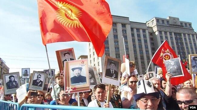 中国、俄罗斯和印度博弈吉尔吉斯和中亚