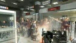 Are Violent Games Linked to Violent Crimes?