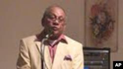 Raquibuddin Ahmed , General Secretary DUAA