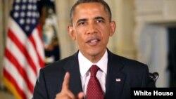 Obama hizo un llamado para que se deje de debatir y se acepte la ley de salud aprobada hace cinco años.