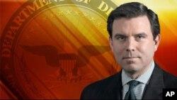 美国国防部发言人莫雷尔