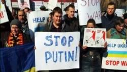 Кризис в Украине и свобода прессы