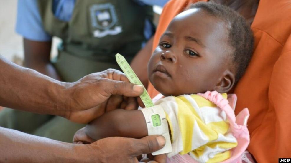 UNICEF, raport mbi gjendjen e fëmijëve