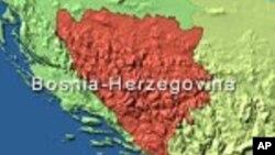 بوزنیا ہرزیگووِینا: وہابیوں کے گاؤں پر پولیس کا چھاپا، سات گرفتار