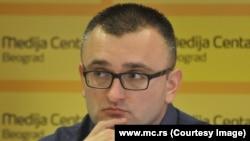 Bojan Klačar, Centar za slobodne izbore i demokratiju