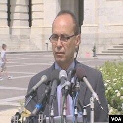 Luiz Gutierrez, kongresmen