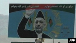 Афганские избиратели, несмотря на угрозы талибов, голосуют на выборах