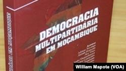 """Livro """"Democracia Multipartidária em Moçambique"""", EISA-Moçambique, 27 outubro 2020"""