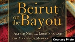 "Habib Shwayri left Lebanon for the United States, settled in Louisiana, and defied the odds to build a clothing empire and make a fortune. That journey and the transformative ripple effect it had are the subject of ""Beirut on the Bayou."""