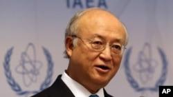 國際原子能機構總幹事天野之彌將會到伊朗進行訪問。