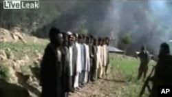 塔利班承認綁架行動。