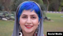 سپیده قلیان، فعال مدنی