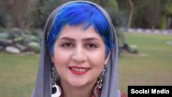 سپیده قلیان، فعال مدنی پس از پخش اعترافات اجباریاش از تلویزیون بار دیگر بازداشت شد.